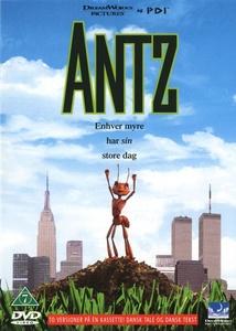 Antz / Мравката Зет (1998)