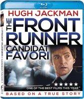 The Front Runner / Кандидатът (2018)