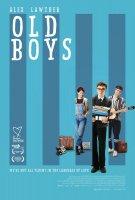 Old Boys / Печени момчета (2018)