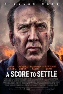 A Score to Settle / Неуредени сметки (2019)