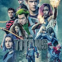 The Titans / Титани – Сезон 2 Епизод 2