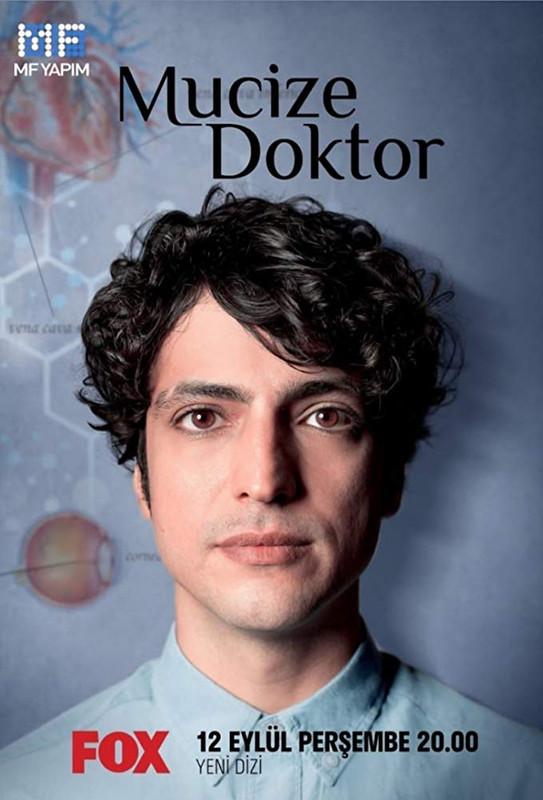 Доктор Чудо / Mucize Doktor – Сезон 2 Епизод 60