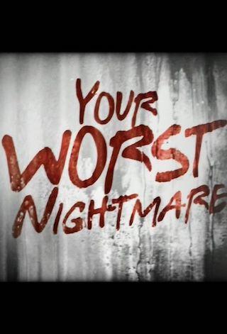 Your worst nightmare / Най-лошият ти кошмар – Кръв в плевнята